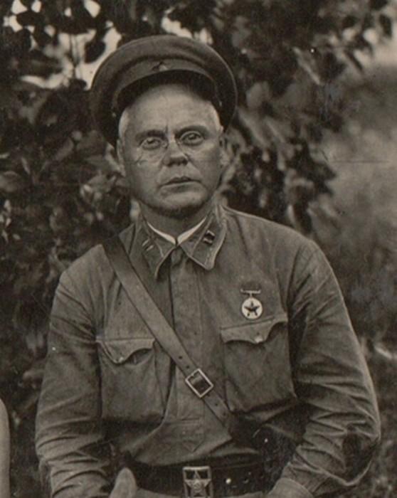 Владимир Васильевич Кисельников