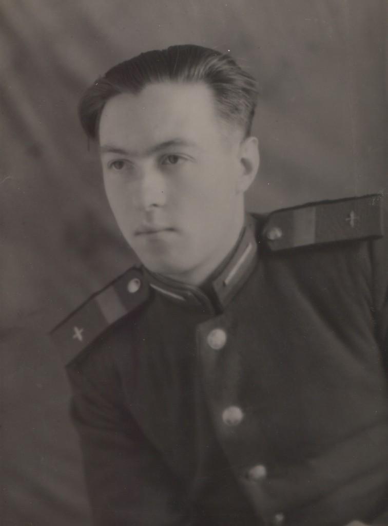 Синельников Юрий Евгеньевич