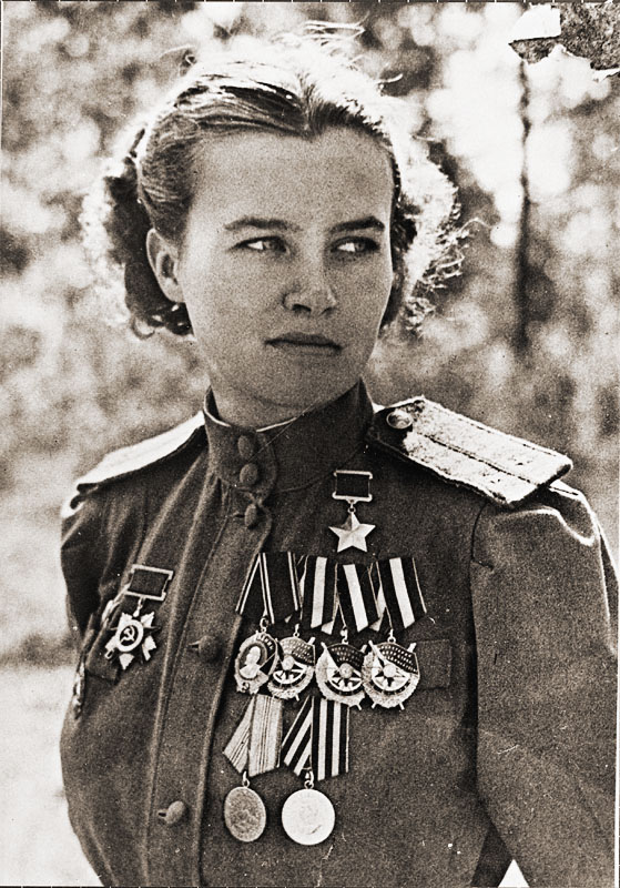 Щербаченко мария захаровна