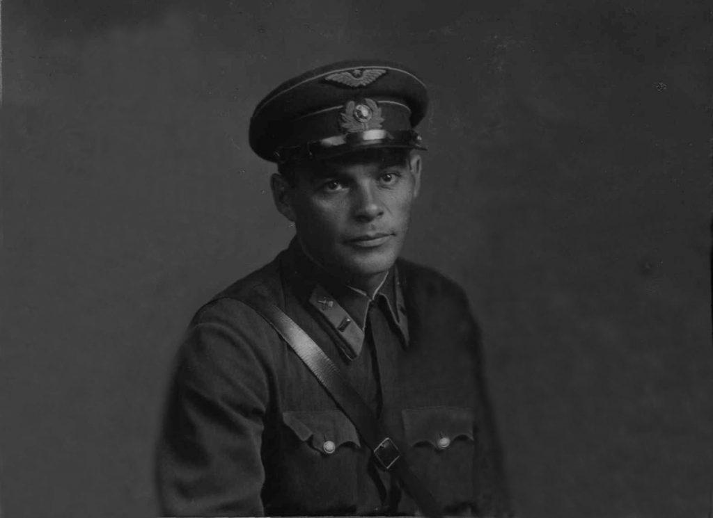 Кисельников Борис Васильевич